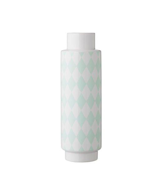 bloomingville vase rose glas geschenke tr ume. Black Bedroom Furniture Sets. Home Design Ideas