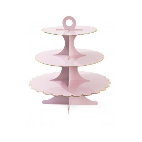 Etagere rosa von Miss Etoile