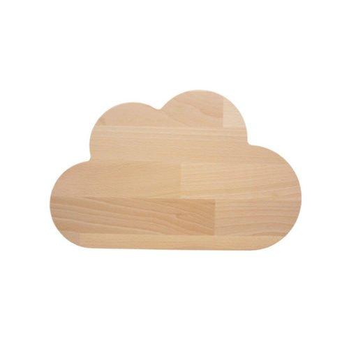 Schneidebrett Cloud von Snug Studio