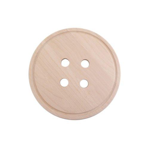 Snug Studio Topfuntersetzer Button