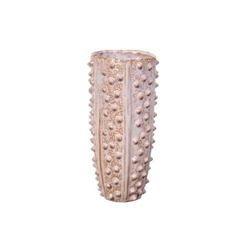 Broste Vase Prik rosa groß