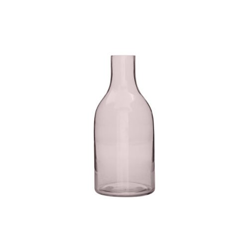 Vase rosa von Bloomingville