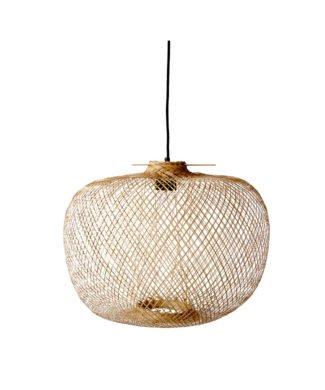 Lampe Bamboo von Bloomingville