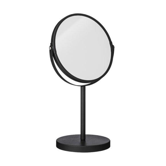 Kosmetikspiegel schwarz von Bloomingville