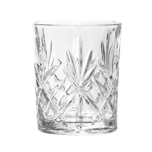 Glas Kristall von Bloomingville