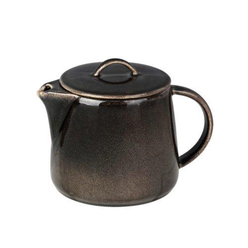 Teekanne Nordic Coal von Broste Copenhagen