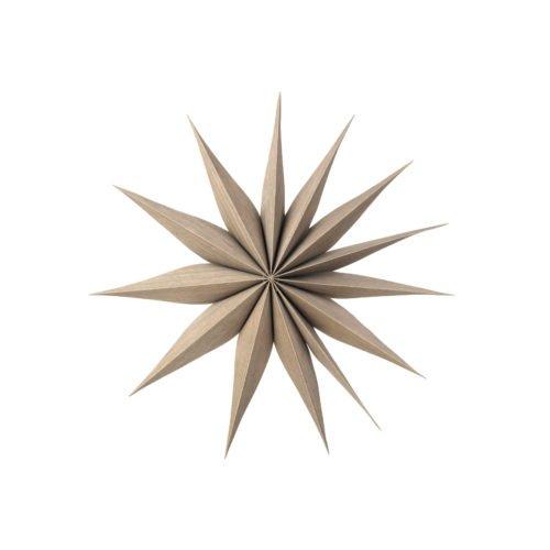 Stern grau von Broste Copenhagen