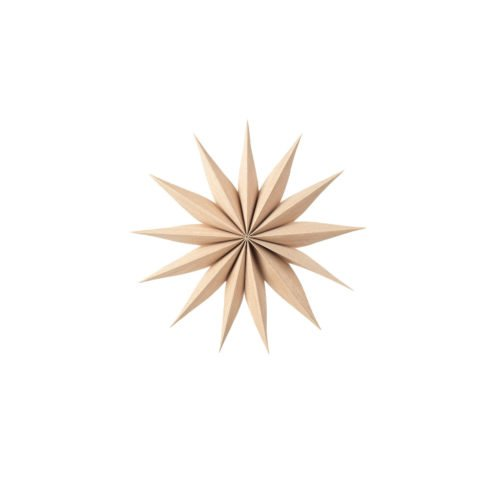 Stern helles Holz von Broste Copenhagen