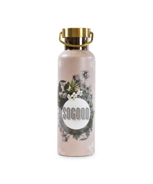 Papaya So Good Flasche