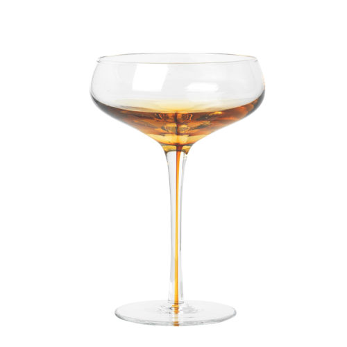 Broste_Cocktailglas_Amber