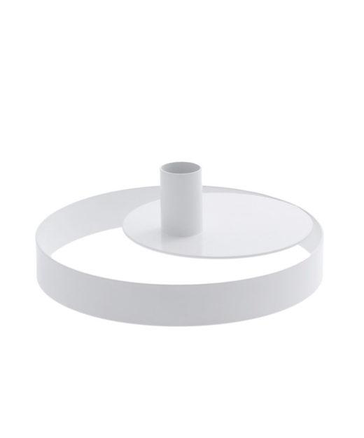 Storefactory-Ringamala-Kerzenständer-weiß