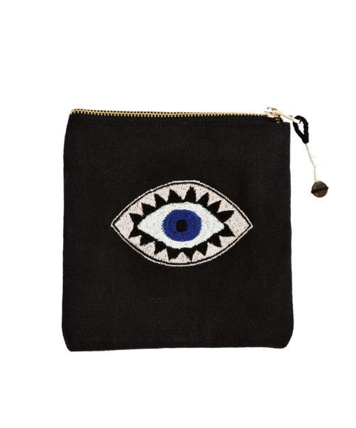 Madam-Stoltz-Täschchen-Auge